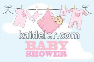 baby shower partisi, baby shower partisinde neler olması gerekir, baby shower partisi nasıl yapılır