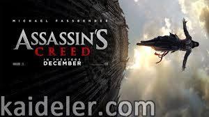 Yenilmez 4 izle, Assasian's Creed izle, İfrit'in Diyeti izle