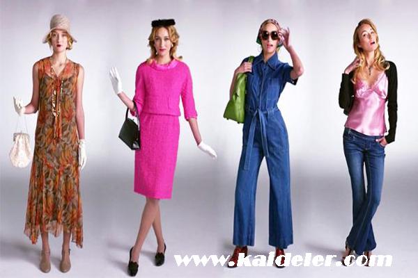 modanın gelişimi, moda nasıl gelişti, modanın tarihsel gelişimi nasıl oldu