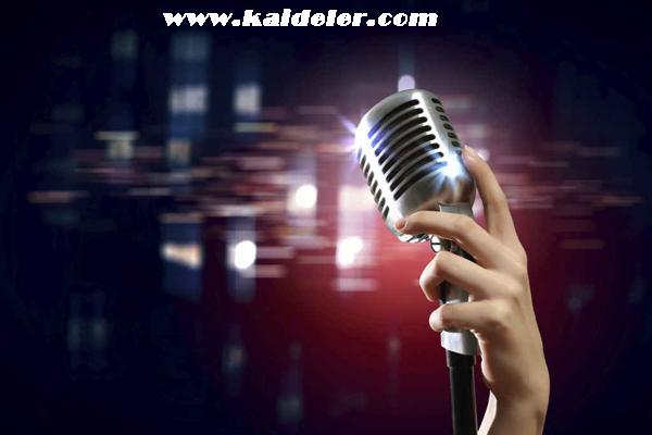 Şarkı söylemek için nasıl eğitim alınmalı, şarkı söyleme eğitimi, şarkı söylemek isteyenler için eğitim