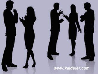 İnsanlar arası ilişkiler, ilişkiler sanallaşıyor mu, sanal iletişim nedir