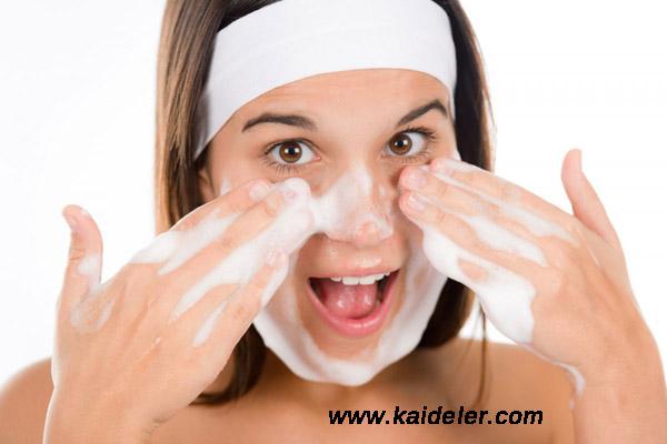 Cildi doğal yoldan temizleme, doğal cilt temizleyiciler, cildi temizlemek için doğal yöntemler