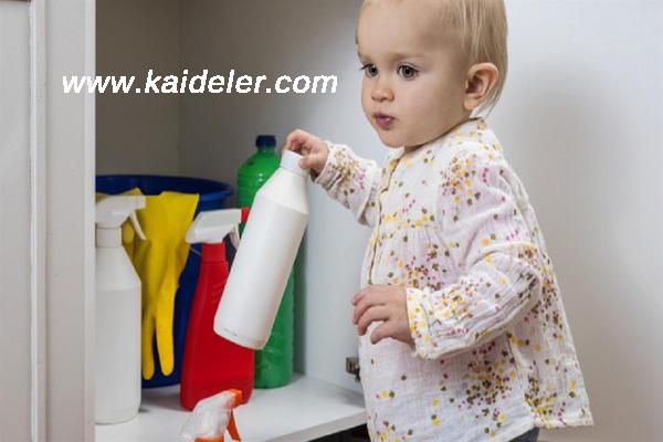 çocukları ev kazalarından koruma yöntemleri, ev kazalarından çocukları koruma, çocuklar ev kazalarından nasıl korunur