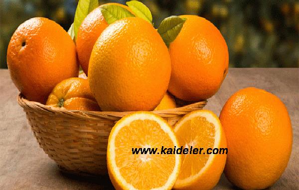 uzun yaşamın sırları, sağlıklı yaşam için portakal, zinde yaşam için portakal