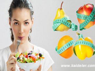 diyet yaparken dikkat edilmesi gerekenler, diyet nasıl yapılır, diyet yapmanın püf noktaları