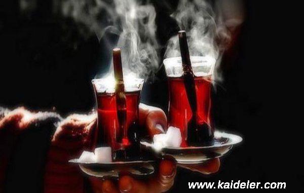 çayın zararları nelerdir, siyah çayın zararları, siyah çayın vücuda verdiği zararlar