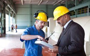 iş güvenli uzmanları, iş güvenliği uzmanlarının yetkileri, iş güvenli hangi yetkilere sahip