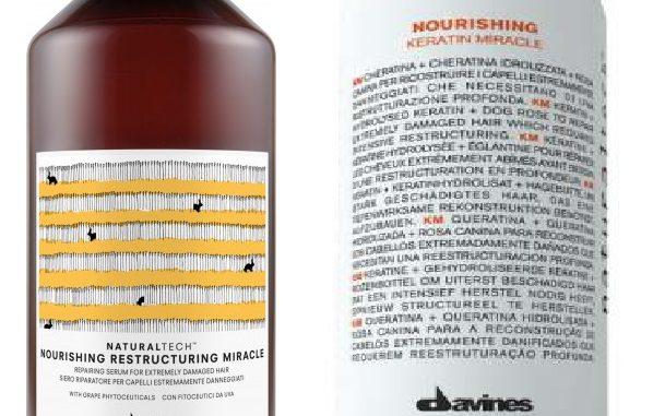 davines natural tech, davines bakım ürünleri, davines natural tech saç bakımına etkisi