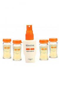 kerastase saç bakım ürünü, kerastase aqua oleum, kerastase ürünleri