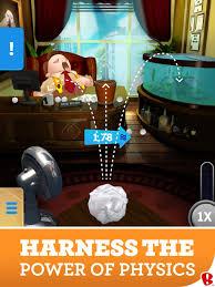 paper toss, paper toss oyunu, paper toss android oyun