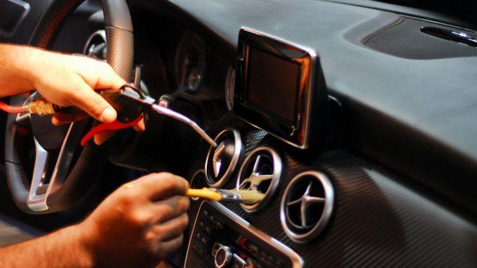 araba iç bakımı yapma, arabada dezenfekte işlemi, arana nasıl temizlenir